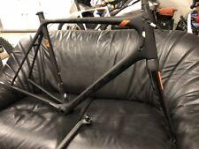 Scott Addict SL Road FRAMESET 61cm XX-Large Carbon Ultra light weight