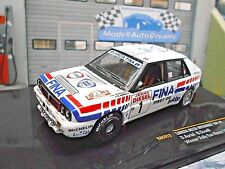 LANCIA Delta HF Integrale Rallye Winner San Remo 1991 #1 Auriol Fina IXO 1:43