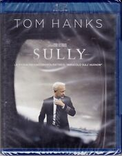 Blu-ray **SULLY** di Clint Eastwood con Tom Hanks nuovo 2016