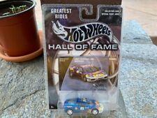 "Hot Wheels 2002 Hall of Fame - 2001 Ferrari 360 Modena ""Greatest Rides""- on card"