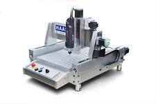 CNC Fräse CUT 2500S Profi X-400mm x Y-320mm x Z-110mm CNC milling machine