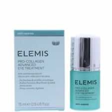 Elemis Pro-Collagen Advanced Eye Treatment Anti-Wrinkle Eye Serum 15ml