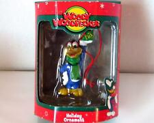 Universal Studios Woody Woodpecker Holiday Ornament Rare