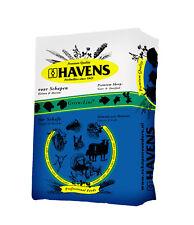 Havens Schaffutter - Pellets 25kg