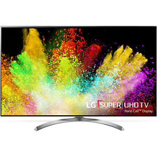 LG 55 Inch Super UHD 4K HDR Smart LED TV with Nano Cell Display | 55SJ8500