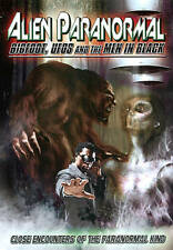 Alien Paranormal: Bigfoot, Ufos and the Men in Black [Dvd] [2013][Region 1]