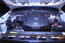 Toyota Tacoma Under Hood LED Light Kit - Automatic on/off  -  White