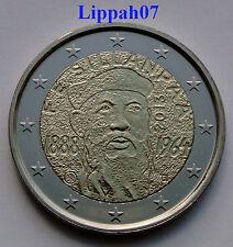 Finland speciale 2 euro 2013 Sillanpää UNC