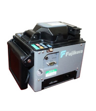 Fujikura FSM-40S Arc Fusion Splicer With Carry Case -e Taglierina BT-04 Tester