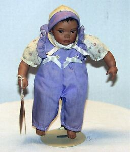 Dolls House indossabile HEIDI Ott Tie Die Gonna a Tubino Elasticizzato cane minore miniatu