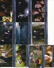 2009 ARTBOX HARRY POTTER HALF BLOOD PRINCE PROMO CARD SET OF 10 CARDS