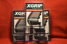 X-Grip (5) GL19-23 Adapter Fits Glock 17 22 31 Full Mags in G19 23 32 Compact
