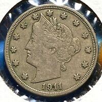 1911 5C Liberty Nickel (59090)