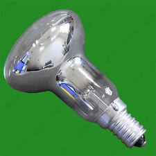 6x 40 W R50 Dimmerabile Chiaro Riflettore Faretti, lampada lava Lampadine, SES E14 Lampada