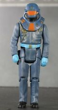 MILES MAYHEM 1985 w/ VIPER MASK Vtg Kenner M.A.S.K. Toy Figure SWITCHBLADE Pilot