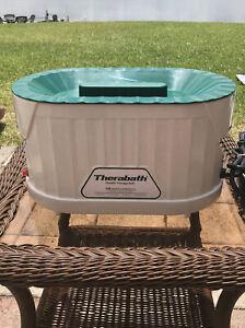 Therabath Pro TB5 Professional Grade Paraffin Bath Hot Wax Therapy