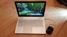 ASUS Gamer Laptop i7 6700, 960 GTX, DDR4 16GB, 256GB Samsung Pro, Bang&Olufsen