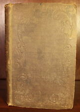 Francis Cross Landed Property 1857 1st Ed Real Estate Leases Acreage UK