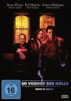 IM VORHOF DER HOELLE - PENN,SEAN/HARRIS,ED/ OLDMAN,GARY   DVD NEUF