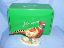 John Beswick Fasan Penis Vogel jbb35 Sammelobjekt Ornament Geschenk NEU