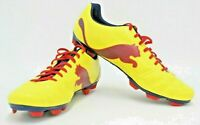 Puma evoSpeed 6 Graphic FG Mens Football Boots Light Fix Flex new Size uk 12
