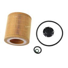 Oil Filter Kit Fit BMW E60 E61 E84 E85 E91 E92 E93 128i 135i 525i 11427640862