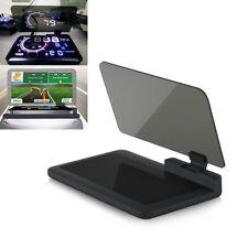 Car SUV GPS Navigation Holder HUD H6 Head Up Display Projector Mount Bracket