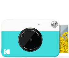 Kodak Printomatic 10MP Digital Camera - Blue