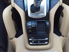 2010-2016 Porsche Cayenne 958 958.2 handle bar Pocket Storage Box LEFT SIDE