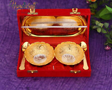 Bowl set of 5 Pcs. for Wedding gift,Home use,Diwali gift,Corporate gift