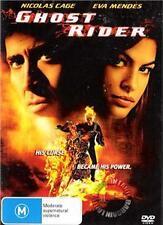 GHOST RIDER 1 (2007) : NEW DVD