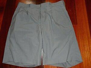 size 87cm or 34 inches Grey boys mens school belt loops pockets