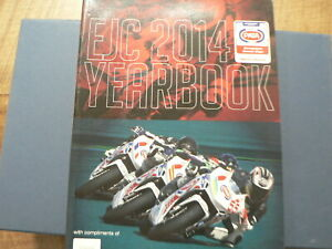 EJC 2014 YEARBOOK  THE EUROPEAN JUNIOR CUP 2013 ? SBK THE RIDERS,TRACKS MOTO