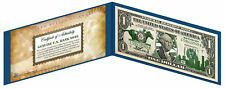 KENTUCKY State $1 Bill *Genuine Legal Tender* U.S. One-Dollar Currency *Green*