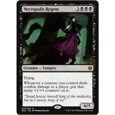 NECROPOLIS REGENT NM mtg Explorers of Ixalan Black - Vampire Mythic