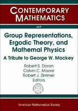 Group Representations, Ergodic Theory, and Mathematical Physics: A Tri-ExLibrary