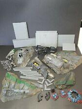 Warhammer 40k Space Marines terrain lot
