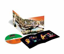 Led Zeppelin - Houses Of The Holy (2014) (NEW CD)