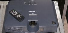 ViewSonic PJL9371 4000 lumen LCD Projector 207 hours