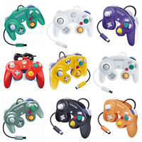【21variations】Nintendo Official GameCube controller Wave Bird Wireless F/S