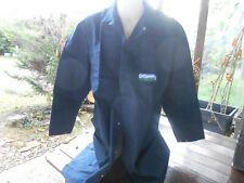 2 blouses de travaile klm -taille 5-homme