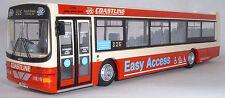 29804 EFE Wright Pathfinder Dennis Lance Bus littoral Tynemouth 1:76 Diecast