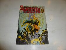 Ghostly Haunts Fumetto - Volume 5 - NO 33 - DATA 07/1973 - Charlton FUMETTO