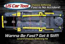 Level 2 Chassis Stiffening Kit 67-75 A-Bodies Dodge/Plymouth