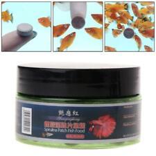 Fish Food Tablet Spirulina Algae Aquarium Pills Fish Tank Tropical Catfish Wafer