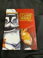 Star Wars: The Clone Wars The Complete Season One DVD 2009 4-Disc Set 1 first