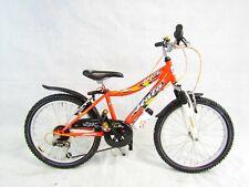 bicicletta bambino bici per bimbo mtb mountain bike 20 ATALA SKATE 6,7,8,9 anni.