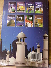 ARABIC STORIES, ISLAMIC BOOKS 8 SMALL BOOKS TEACH CHILDREN ABOUT GOD PROPHETS