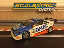 "Scalextric Digital Opel V8 Coupe ""GMAC"" No8 (C2569D) *Mint Boxed*"
