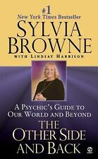 New ListingThe Other Side and Back: A Psychic's Guide to Our World and Beyond
